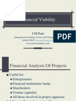 Day 12-Financial Analysis