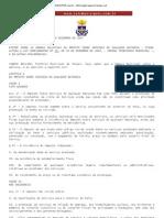 Lei ISSQN Itajaí