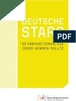 Deutsche Erfindungen - Info by Goethe Institut