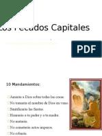 7 Pecados Capitales PP