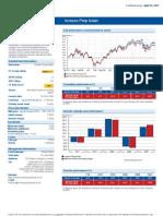 Fund Factsheet PDF