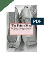 ThePointeShoe