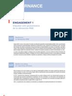 Rapport RSE 2011 - Gouvernance