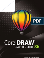 Corel Draw x6 Guide