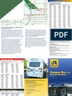 Drexel Bus Schedules