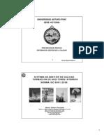 Auditoría Interna ISO  9001_2008