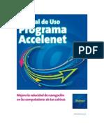 Manual Accelenet v2