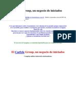 El Carlyle Group