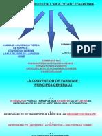 DA4 Convention de VARSOVIE