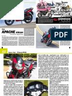 Apache Tvs 160 Ed82