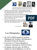 Estructura federativa
