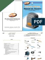 Manual Tecnico Eurus Steel Rev01(07.10.05)