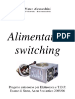 Alimentatori Switching