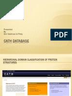 Cath Database