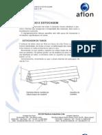 AFLON_Tubos-Conexões_PEAD-PP_Recomendações_Manuseio-Armazenagem_Rev0