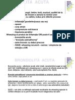 Bronsiolita 2011