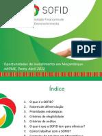 SOFID - Apresentação_ANPME_Abril_2012_PDF