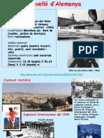 108 Pavelló Alemanyf de Mies van der Rohe