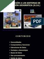 Intro GISjunio2010