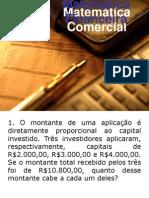 Adm. Mat. Financeira