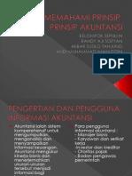 Memahami Prinsip-prinsip Akuntansi
