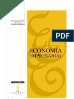 Economia Empresarial - AFESBJ/FAE
