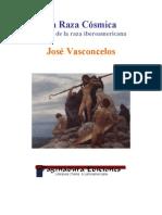 La raza cosmica-José Vasconcelos