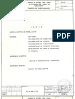 47-87, Conexion de transf