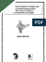 Iycf=India