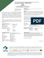 CA-005-100414 Pot Cit TDS