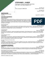 Resume 4-23-12