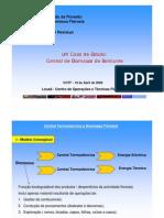 Um Caso de Estudo - Central de Biomassa de Belmonte