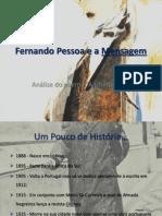 Fernando Pessoa e a Mensagem