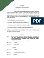 clasificacion bisuteria