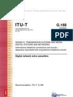 ITU-G.168