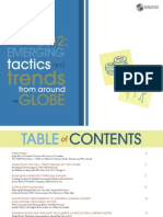 Worldcom Public Relations Group Presents PR [2012]