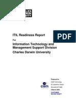 Itil Problem Management Report6[1]