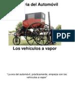 HA03-Vehículos a vapor