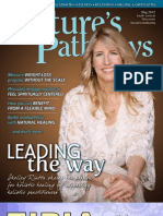 Nature's Pathways May 2012 Issue - South Central WI Edition