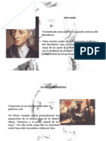 John Locke - Contrato Social