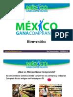 Mexico Gana Comprando Gui a Network