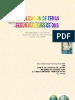 Avances y Desarrollo de BPM