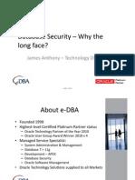 DatabaseSecruity-Whythelongface-JamesAnthony