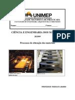 Apostila3_Ciencia Dos Materiais