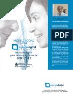 Agenda Digital Argentina