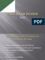 Harcum Final Exam Review
