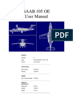 SAAB105_Usermanual_deu