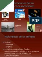 Fundamentos de Telecomunicaciones y Redes