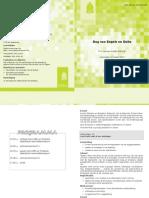 Folder Dag Van Engels en Duits