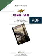 OLIVER TWIST RECURSOS ESPAÑOL